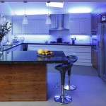 Small-kitchen-with-blue-LED-lighting